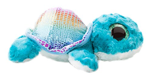 aurora-world-shellee-the-turtle-yoohoo-and-friends-sealife-plush-toy-small-blue-light-blue