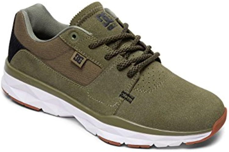 DC Herren Schuhe Player Se, Zapatillas de Skateboarding para Hombre