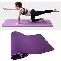 Amazon.es: esterillas yoga - Pilates / Fitness y ejercicio ...