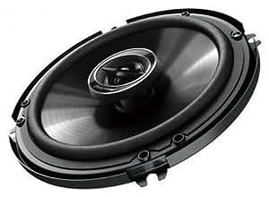 Pioneer TD-G625 Car Speakers