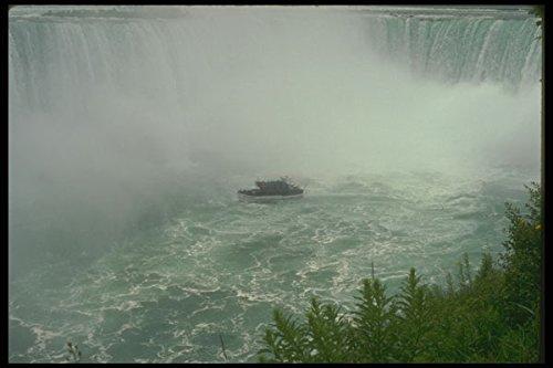 377055 Niagara Falls Ontario Canada A4 Photo Poster Print 10x8