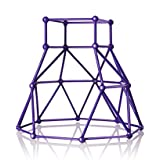 ISEE Fingerling Interactive Baby Monkey Toy Jungle Gym, Climbing Stand, Interactive Monkey Playset, Finger Pet Toy Stand(Without Monkey)