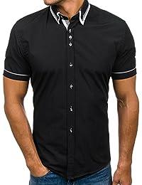 Suchergebnis auf Amazon.de für  kragen - BOLF   Herren  Bekleidung 6781a95c30