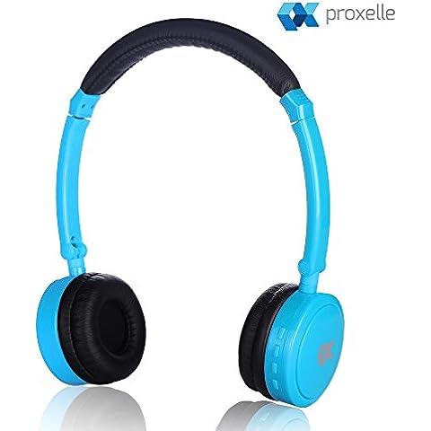 proxelle Wireless Cuffie Bluetooth–Diversi colori e dei bambini bambini Sound