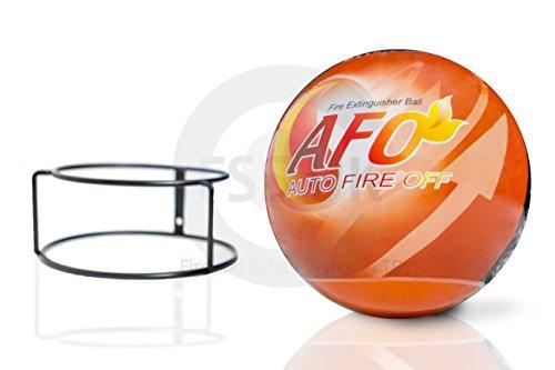 AFO Mini-Auto-Feuerlöscher Ball. Mehrzweck-Feuerlöscher self-activation. Ideal für hohe Risiko Bereiche und abgeschlossenen Places. CE SGS snas - Tops Herd-bereich