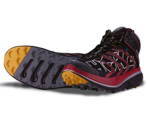 Hoka Tor Speed Mid WP Scarpe Da Trail Corsa - 41.3