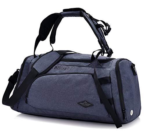 DCCN Sport Duffle Bag Tactical - Bolsa Deporte 3 1