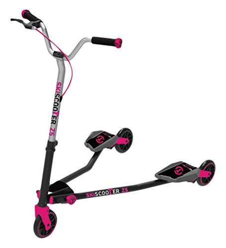Smart trike scooter bambini 3 ruote sci estremo scooter z5 evo 5+