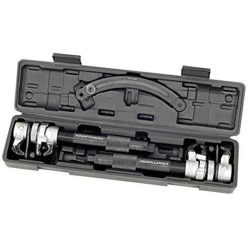 KRAFTWERK 30408 - Compresor muelles amortiguadores