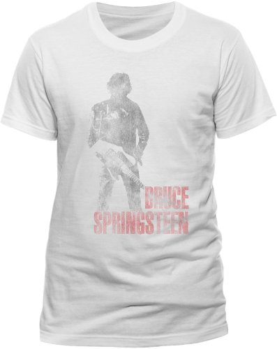 Born to Run Tour [Xxl] (Springsteen Bruce Damen-t-shirt)