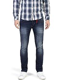 Timezone Herren Skinny Jeans Tight Costello