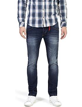 Timezone Tight Costello, Jeans Skinny Uomo