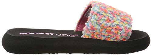 Rocket Dog Damen Single Zehentrenner Pink (Pink)