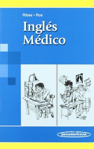 Inglés Médico por Ramón Ribes