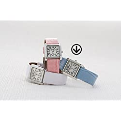 Ashe L Women's Watch Women's Watch with Blue Strap