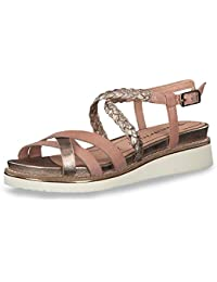 fe6045ab277408 Suchergebnis auf Amazon.de für  rose gold - Tamaris  Schuhe ...