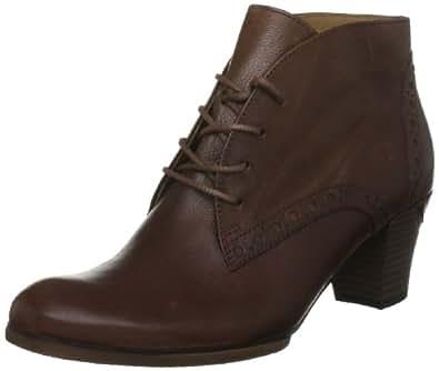 Gabor Shoes 5576222, Damen Fashion Halbstiefel & Stiefeletten, Braun (sattel), EU 40 (UK 6.5) (US 9)
