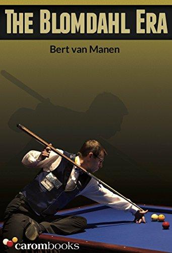 The Blomdahl Era (English Edition) por Bert van Manen