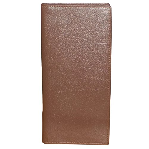 Style98 100% Genuine Leather ATM Credit Card Holder||Buisness Card Holder||Boarding Pass Holder||Credit Card Case||ATM card wallet|| Long Wallet for Men,Women,Boys & Girls