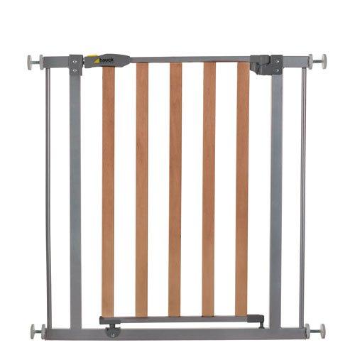Hauck 597033 Wood Lock Safety Gate