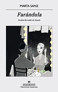Farándula par Marta Sanz