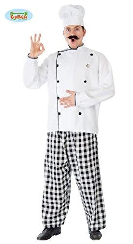 Imagen de disfraz de cocinero hombre
