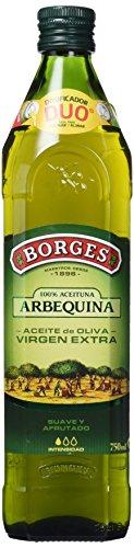 Borges Aceite de Oliva Virgen Extra Arbequina - 0,75 l