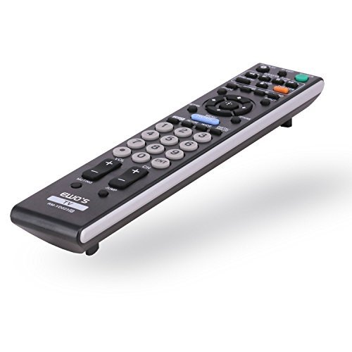 EWO'S New Remote Control RM-YD023 for Sony HD LED TV  available at amazon for Rs.2199