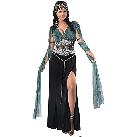Disfraz de Medusa Mujer
