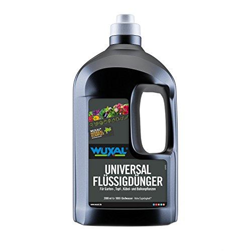 Manna Wuxal Universaldünger 2 Liter Flasche