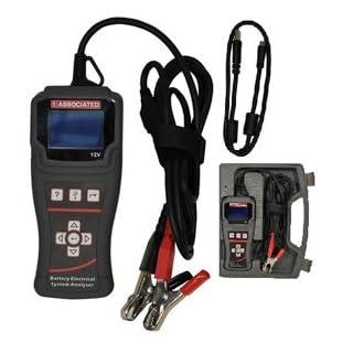 Associated Equipment 12-1012 12V BAT/ELE SYSTEM TESTER