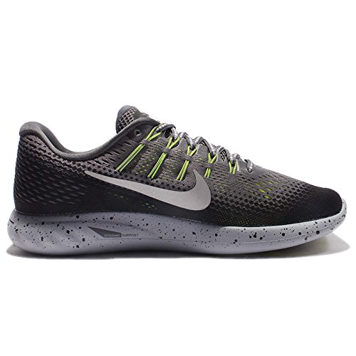 Nike 849568-007, Sneakers trail-running homme Gris