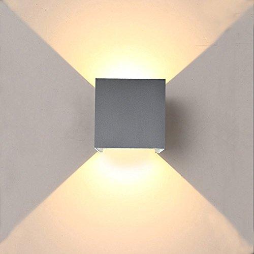 k-bright-7w-led-lumiere-murale-blanche-chaude-avec-reglable-vers-le-haut-et-vers-le-bas-lumiere-etan