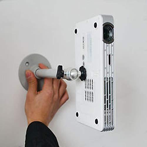 V LED-Lager Mini Projektor Wand ...