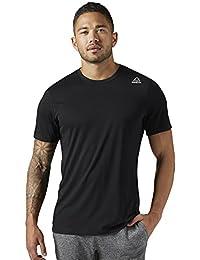 57a5b816 Amazon.co.uk: Reebok - Tops, T-Shirts & Shirts / Men: Clothing