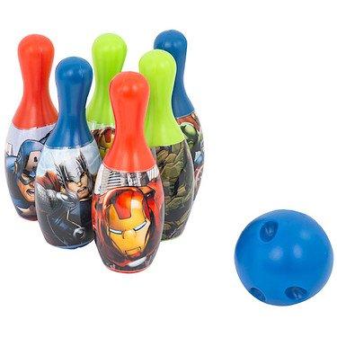 Sambro - Marvel Avengers Bowling Set [UK Import]