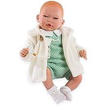 Muñecas Guca Muñeca Reborn Andrew, ...