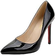 suchergebnis auf f r high heels rote sohle. Black Bedroom Furniture Sets. Home Design Ideas