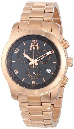 Jivago Women's JV5224 Infinity Chronograph Watch