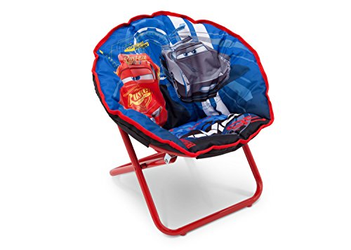 Delta Kinder tc83538cr Kinder Untertasse Stuhl - Neuheit Stuhl