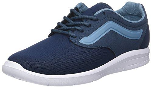 Vans Unisex-Erwachsene Iso 1.5 Sneaker, Blau (Neo-perf), 39 EU