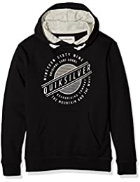 Quiksilver Full Moon Sweat-shirt Garçon
