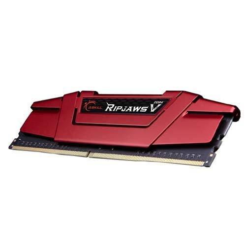 G.SKILL Ripjaws V Series 8GB 288-Pin DDR4 SDRAM DDR4 2400...
