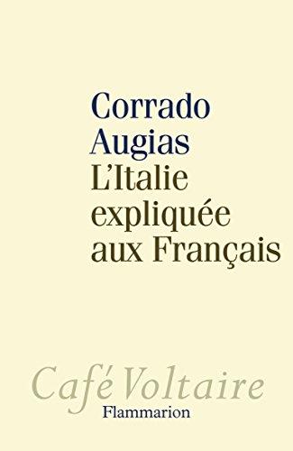 L'Italie explique aux Franais