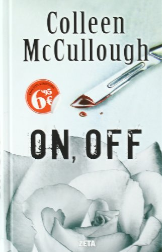 On, off Cover Image