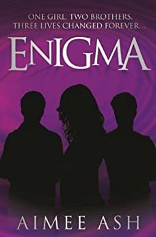 Enigma by [Ash, Aimee]