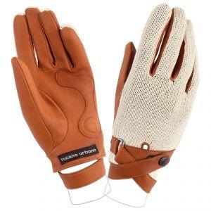 Tucano Urbano Handschuhe braun/beige S