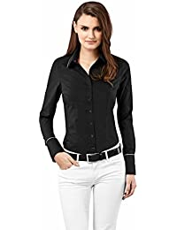 Factory Outlets exquisites Design Original Suchergebnis auf Amazon.de für: Klassische schwarze Bluse ...