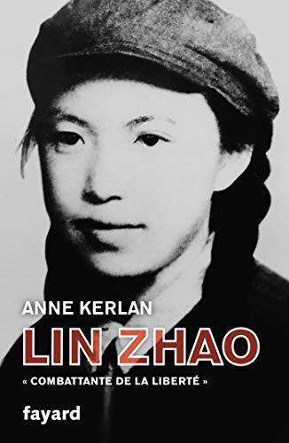 Lin Zhao: