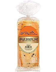 St Pierre Choc Chip Brioche Loaf